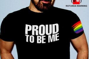 camisetas para gays