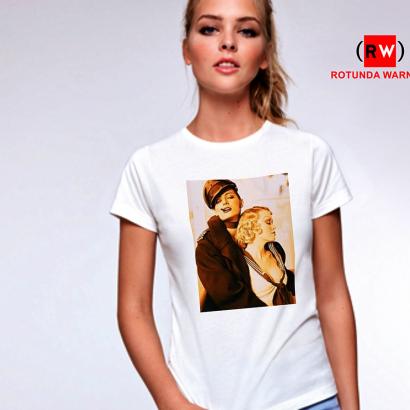 camiseta para lesbianas