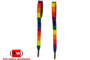 cordones de zapatos para gays