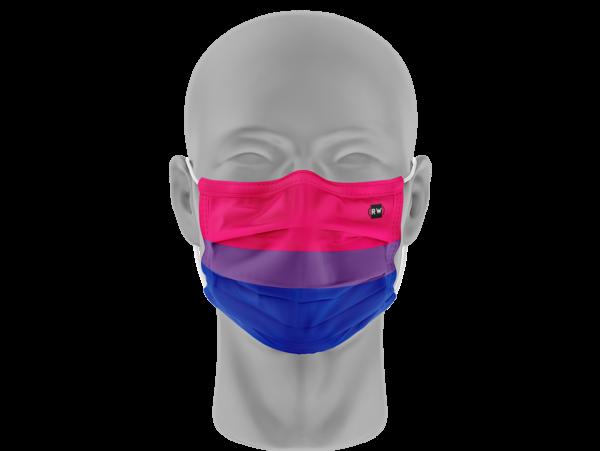 mascarilla personalizada LGTBI