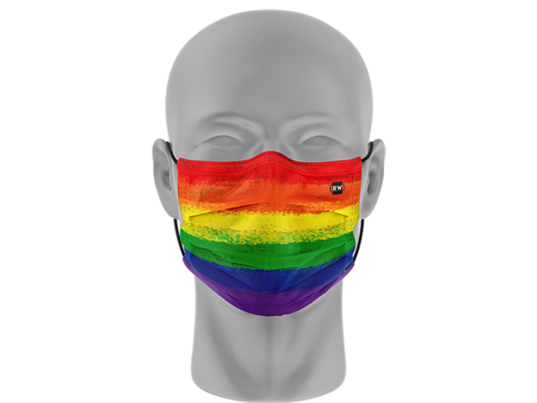 mascarillas covid19 LGTBI
