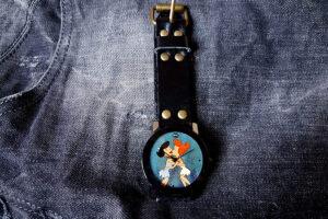 reloj para lesbianas